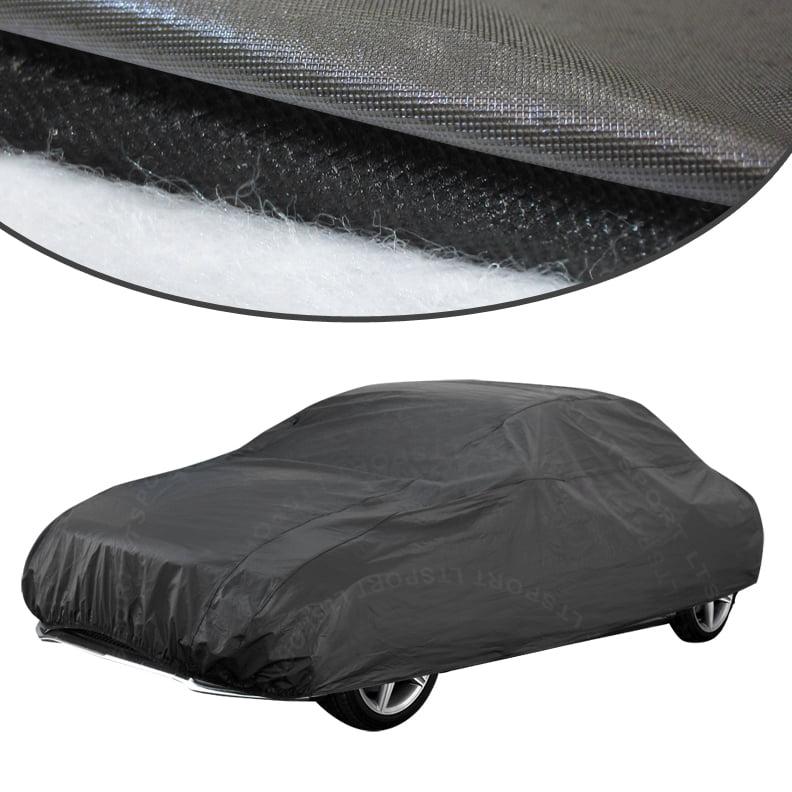 Fit HONDA Outdoor/Indoor Water Resistant Auto Car Soft Co...