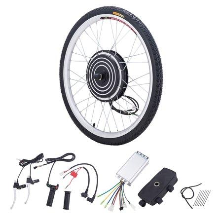 36v 500w electric bike conversion kit front wheel for 500w hub motor kit