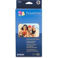 Epson, EPST5570, T5570 Ink Cartridge and Photo Paper Kit, 1 / Pack
