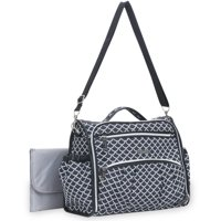 Bananafish Studio Triple Go Diaper Bag, Duffle