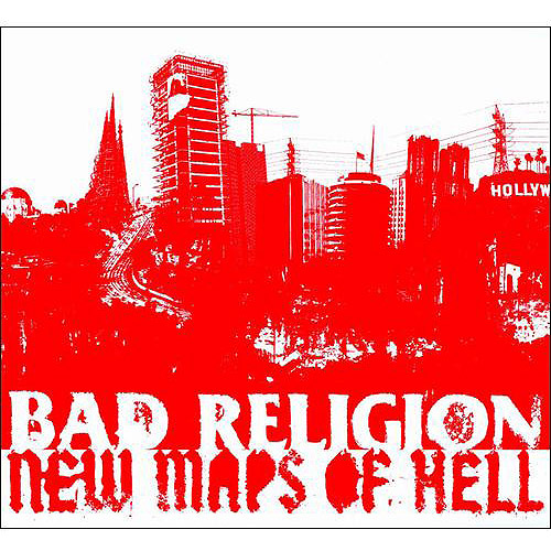New Maps Of Hell (Deluxe Edition) (Includes DVD)