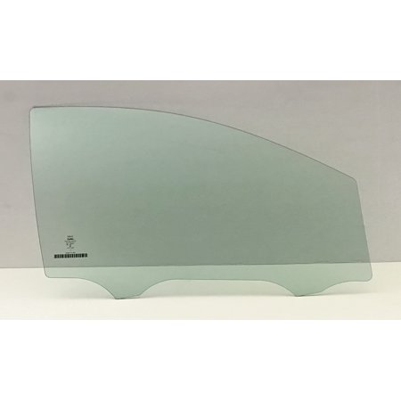 For 2007-2015 Lincoln MKX 4 Door SUV Passenger/Right Side Front Door Window Replacement Glass OEM