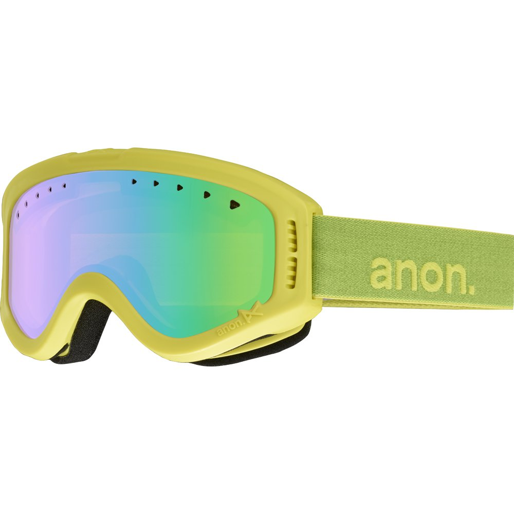Anon Tracker Youth Snow Goggle by Anon