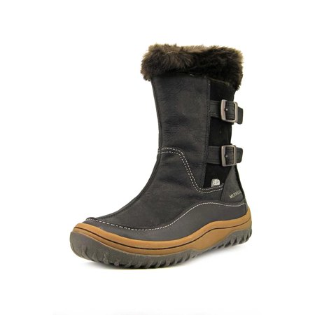 422d62c7c8 Merrell - Merrell Decora Chant Women US 6 Black Winter Boot UK 3.5 ...