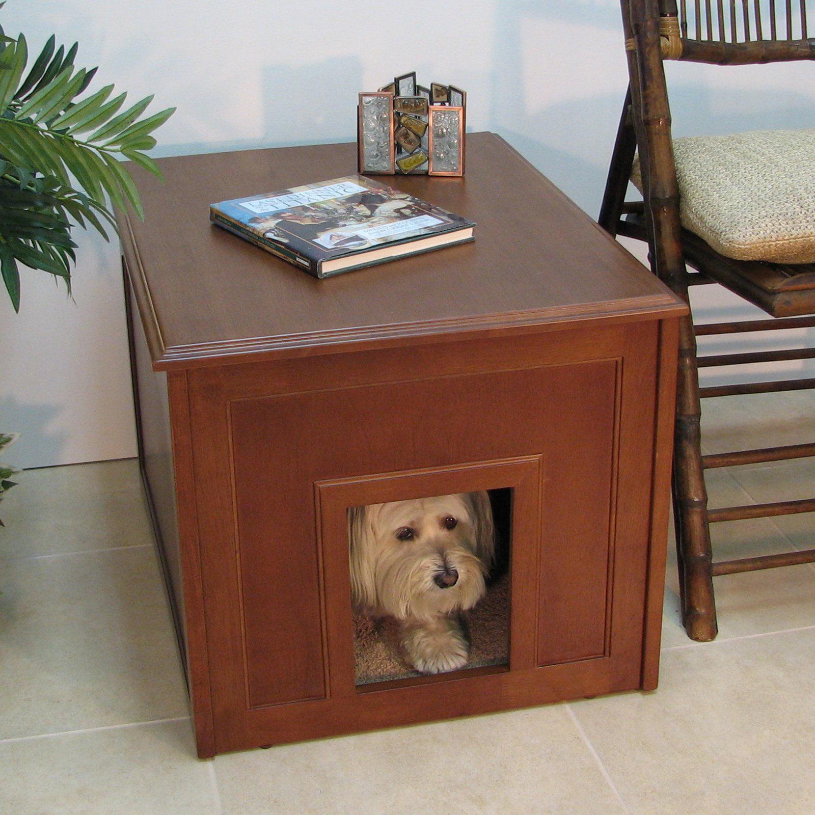 Indoor dog house - Indoor Dog House 8