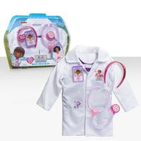 Doc McStuffins Doctor's Dress Up Set, Ages 3+
