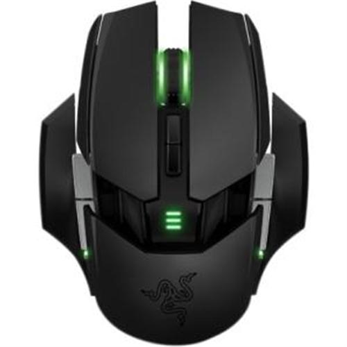 Razer Ouroboros Ambidextrous Gaming Mouse
