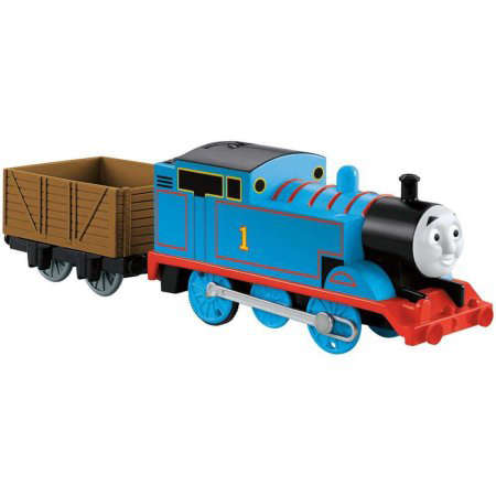 Thomas & Friends TrackMaster Talking Thomas