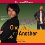 One Way or Another - Audiobook