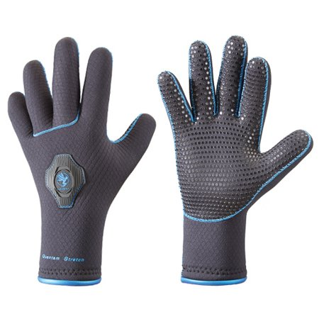 Akona Quantum Stretch Gloves Scuba Diving Snorkeling 3.5mm - Akona Scuba Gloves