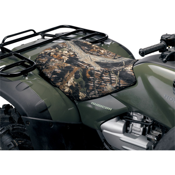 Moose Utility Cordura Seat Cover Mossy Oak Break-Up Fits 98-02 Polaris Xplorer 300 4x4