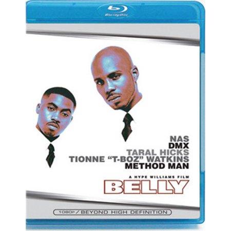 Belly (Blu-ray)