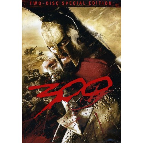 300 (2-Disc) (Special Edition) (Widescreen, SPECIAL)