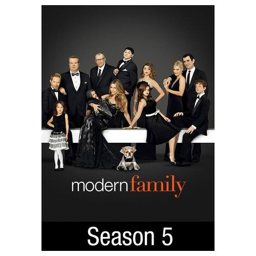 Modern Family: The Old Man & The Tree (Season 5: Ep. 10) (2013)