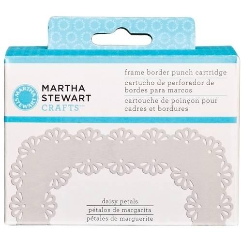 Martha Stewart Frame Border Punch Cartridge