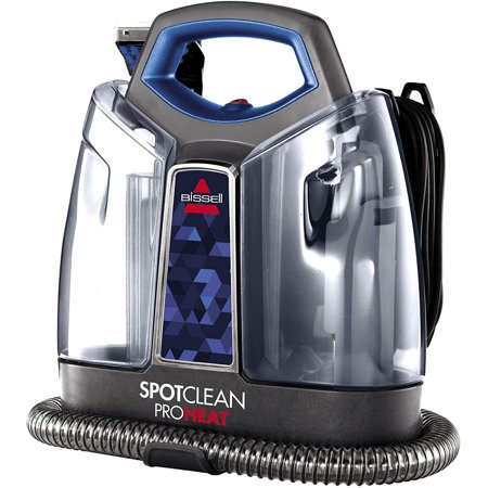 Bissell Spotclean Proheat Portable Spot And Stain Carpet