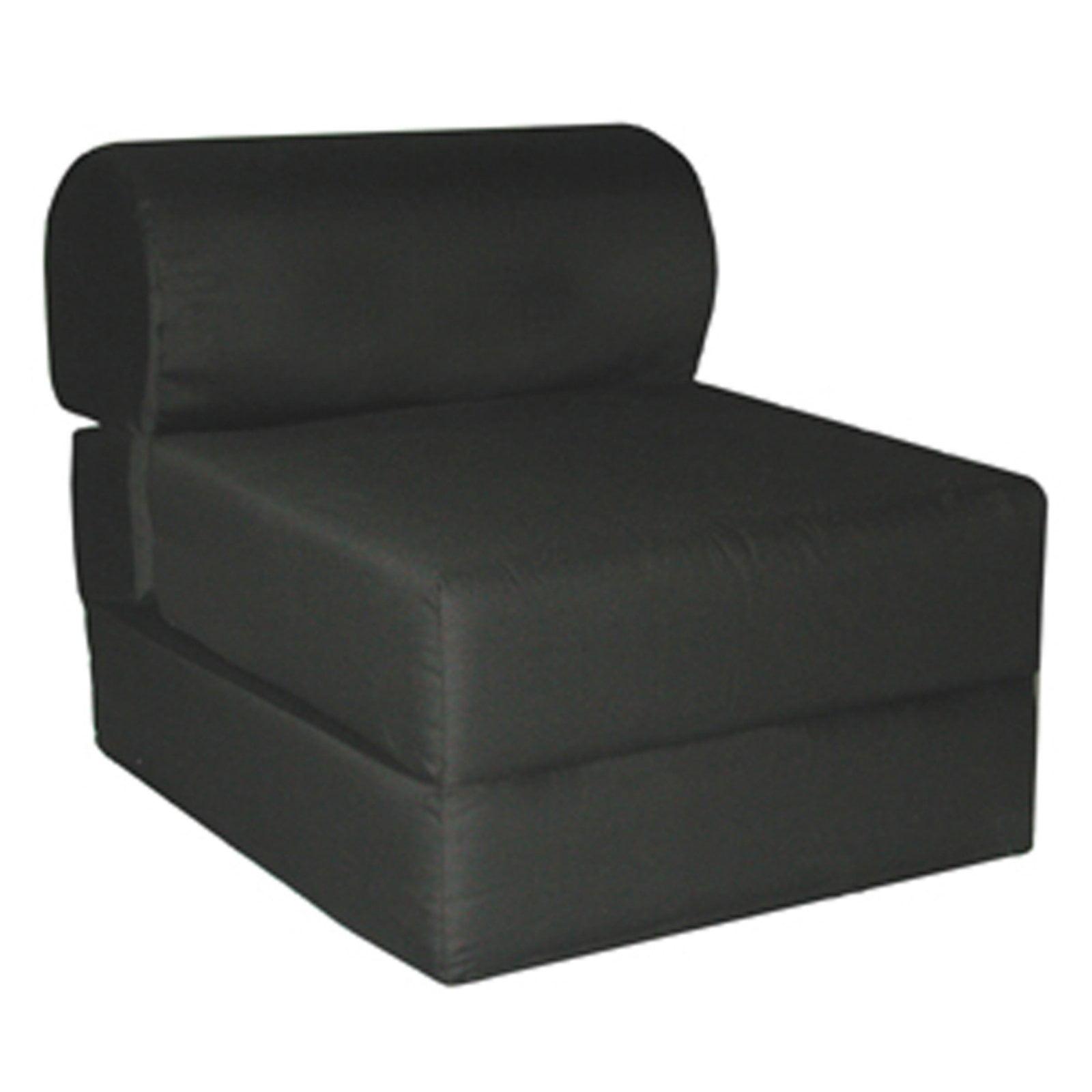 American Furniture Alliance Juvenile Studio Chair Sleeper, Twin 24