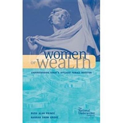 Women of Wealth - eBook