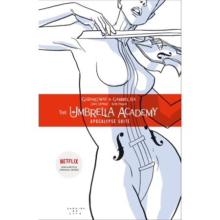 Umbrella Academy Volume 1: Apocalypse Suite -