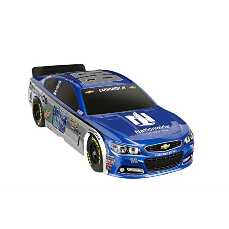 Toy State Nikko NASCAR RC 2016 Dale Earnhardt Jr. Nationwide Chevrolet  Vehicle