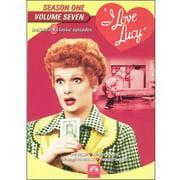 I Love Lucy: Season 1, Vol. 7 by NATIONAL AMUSEMENT INC.