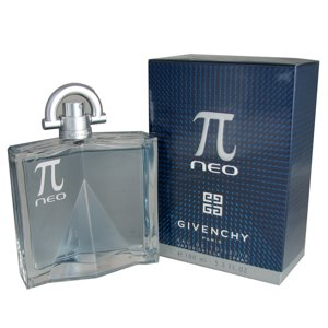 Givenchy Pi Neo Eau de Toilette Spray, 3.3 Oz