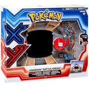 Pokemon XY Pokemon Battle Arena Playset