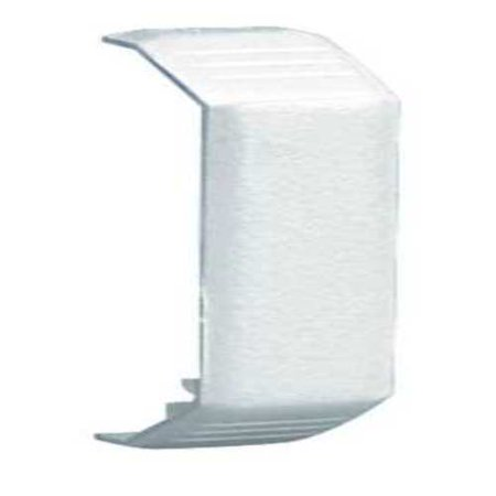 - Cover Coupler, Off White, PVC, T-45 Series