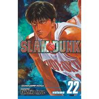 Slam Dunk, Vol. 22
