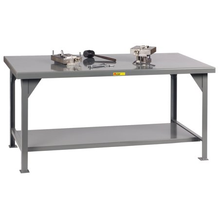 Little Giant Heavy Duty Workbench (Heavy Duty Workbench)
