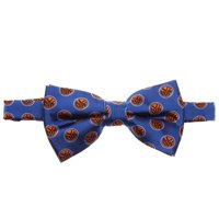 New York Knicks Repeat Bow Tie - No Size