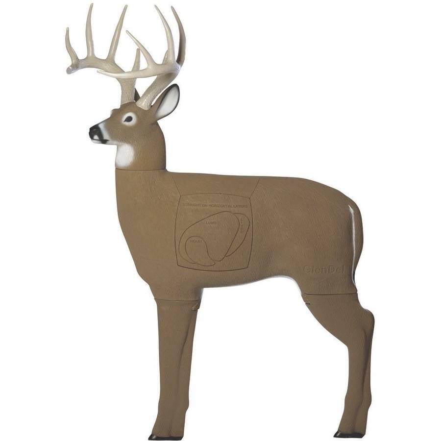 Glendel Buck Vital Insert Core, 71100