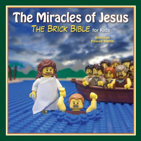 The Miracles of Jesus - Miracle Of Jesus