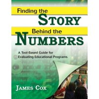 Finding the Story Behind the Numbers - eBook