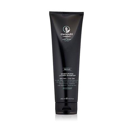 - Paul Mitchell Awapuhi Wild Ginger Moisturizing Lather Shampoo - 8.5 Oz Shampoo