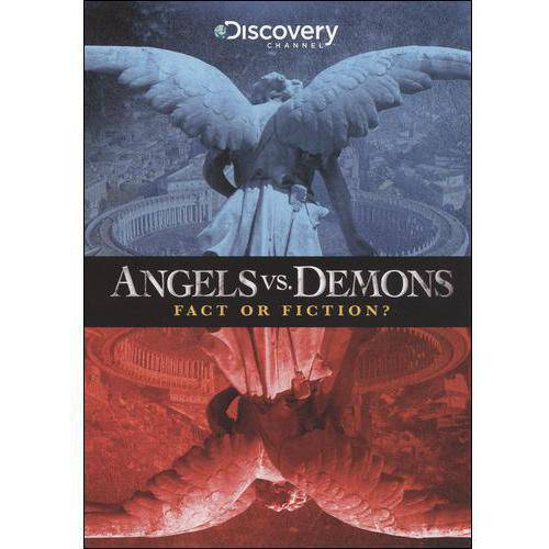 Angels Vs. Demons: Fact Or Fiction (Widescreen) by IMAGE ENTERTAINMENT INC