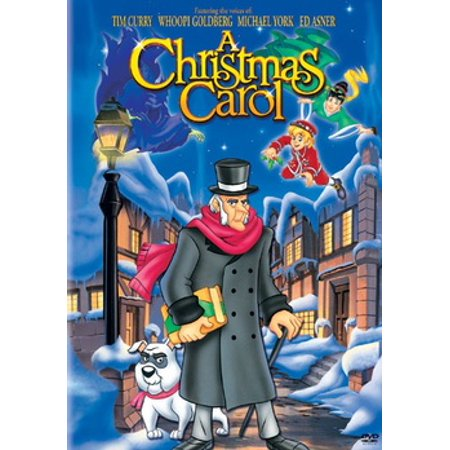A Christmas Carol (DVD)](After Halloween Christmas Carols)