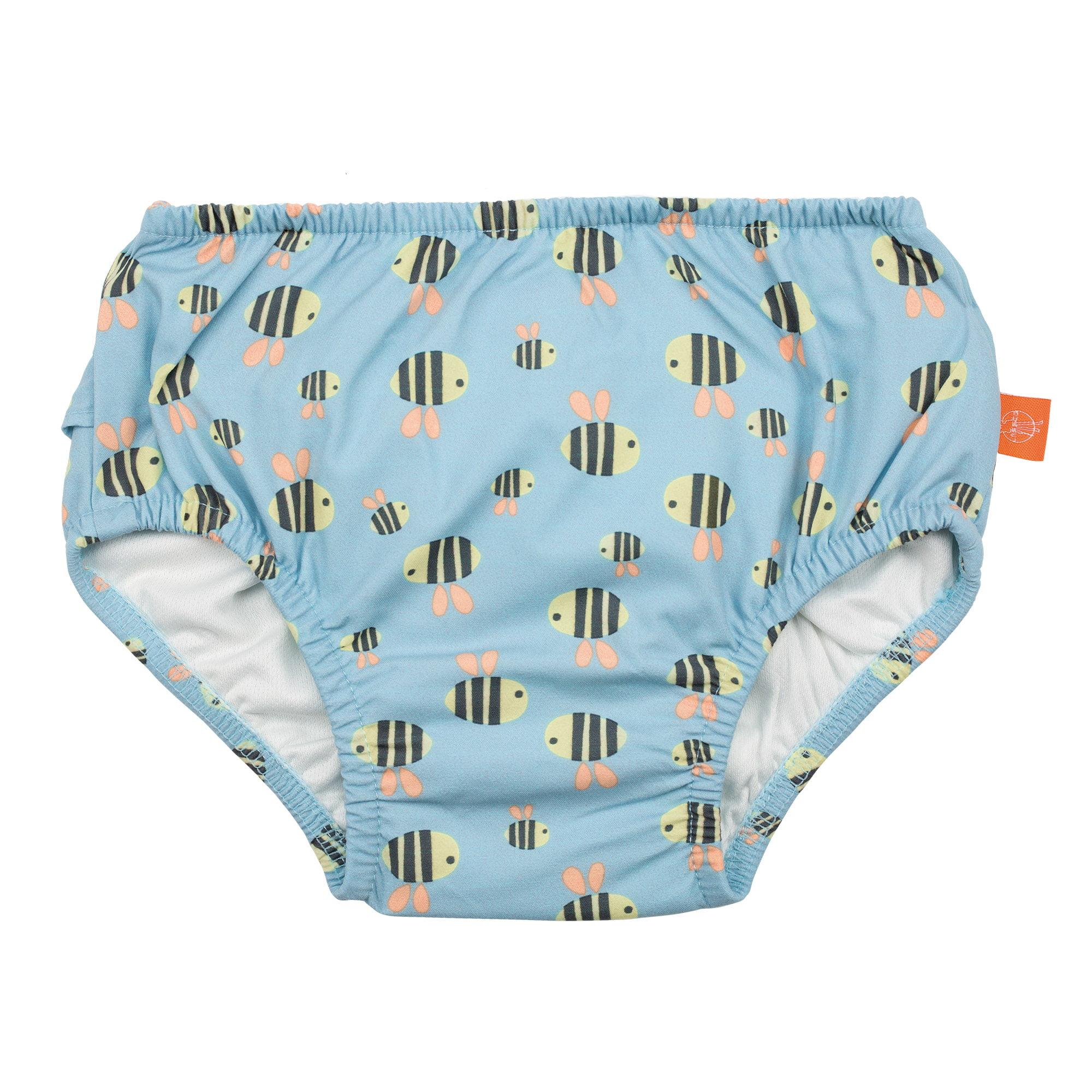 Swim Diaper - Bumble Bee 24 mo.