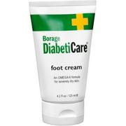 Best Diabetic Foot Creams - DiabetiCare Foot Cream 4.20 oz Review