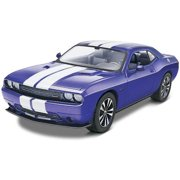 Revell 1:25 2013 Challenger SRT8 Purple