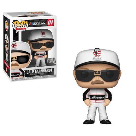 Funko POP! NASCAR: Dale Earnhardt