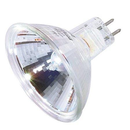 12 Volt Dimmable Driver - KOR K25353 - 20MR16/12V/FL/BAB - Halogen - BAB - 20 Watt - 12 Volt - Flood - MR16 - Dimmable - 2-Pin (GU5.3) - Cover Glass - 2,850 Kelvin