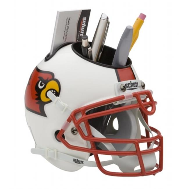 Victory Collectibles 721200097 Louisville Cardinals Desk Caddy