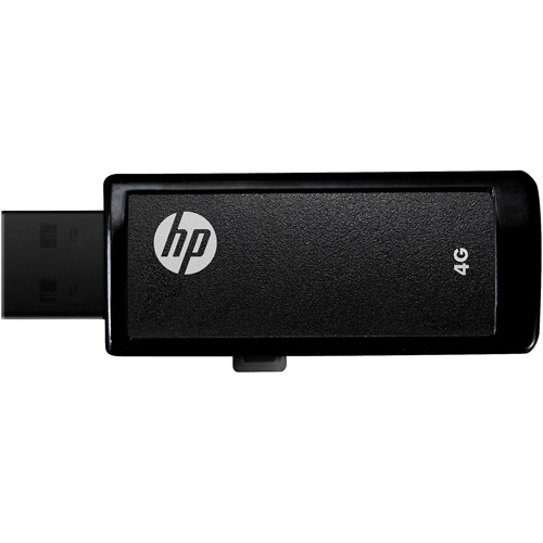 HP P-FD4GBHP255-EF v255w Flash Drive (4GB)