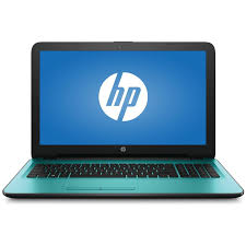 "Refurbished - HP 15-ay030cy 15.6"" Laptop N3710 1.60GHz 4GB RAM 1TB HDD WIN10"