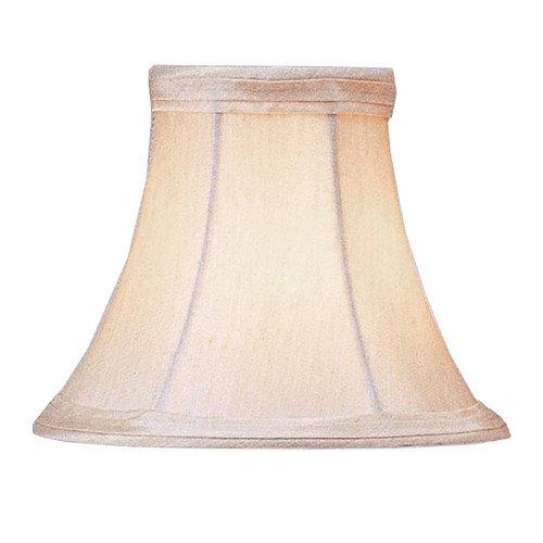 Livex Lighting 6'' Bell Candelabra Shade