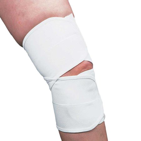 Universal Wraparound Elastic Knee