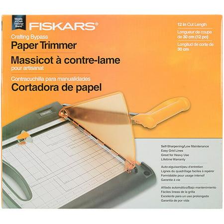 Fiskars Fiskars Euro Bypass Trimmer, (Bypass Trimmer)
