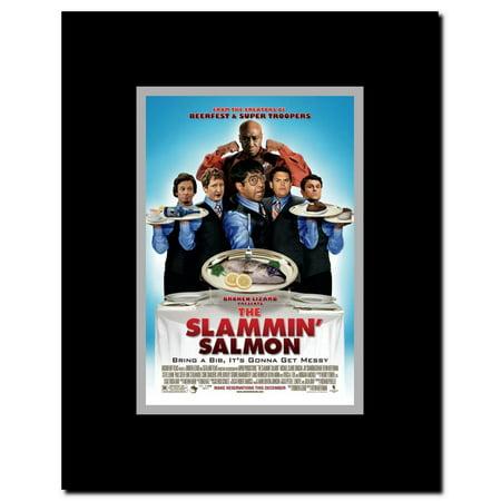 the slammin salmon release date