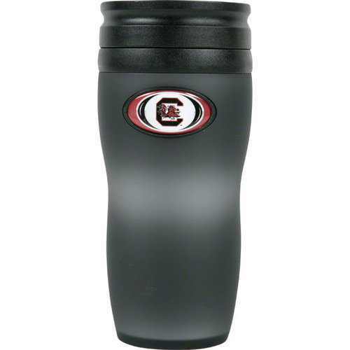 NCAA - South Carolina Gamecocks Soft-Touch Tumbler